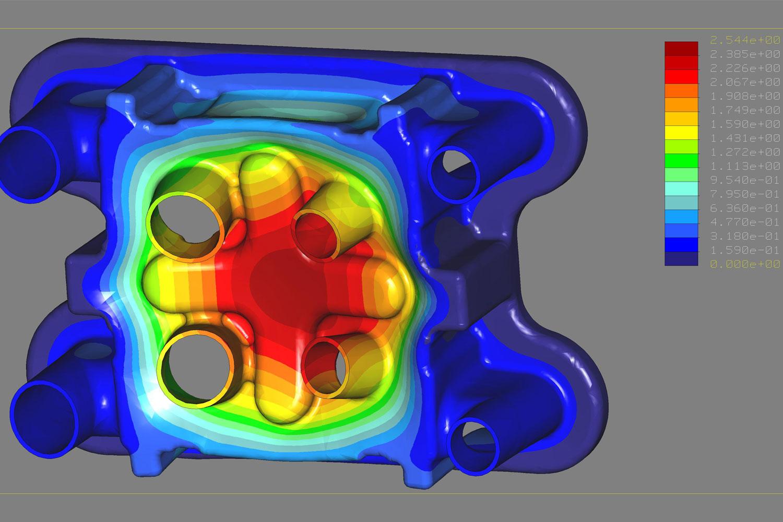 FEM Berechnung | Analyse & Simulation