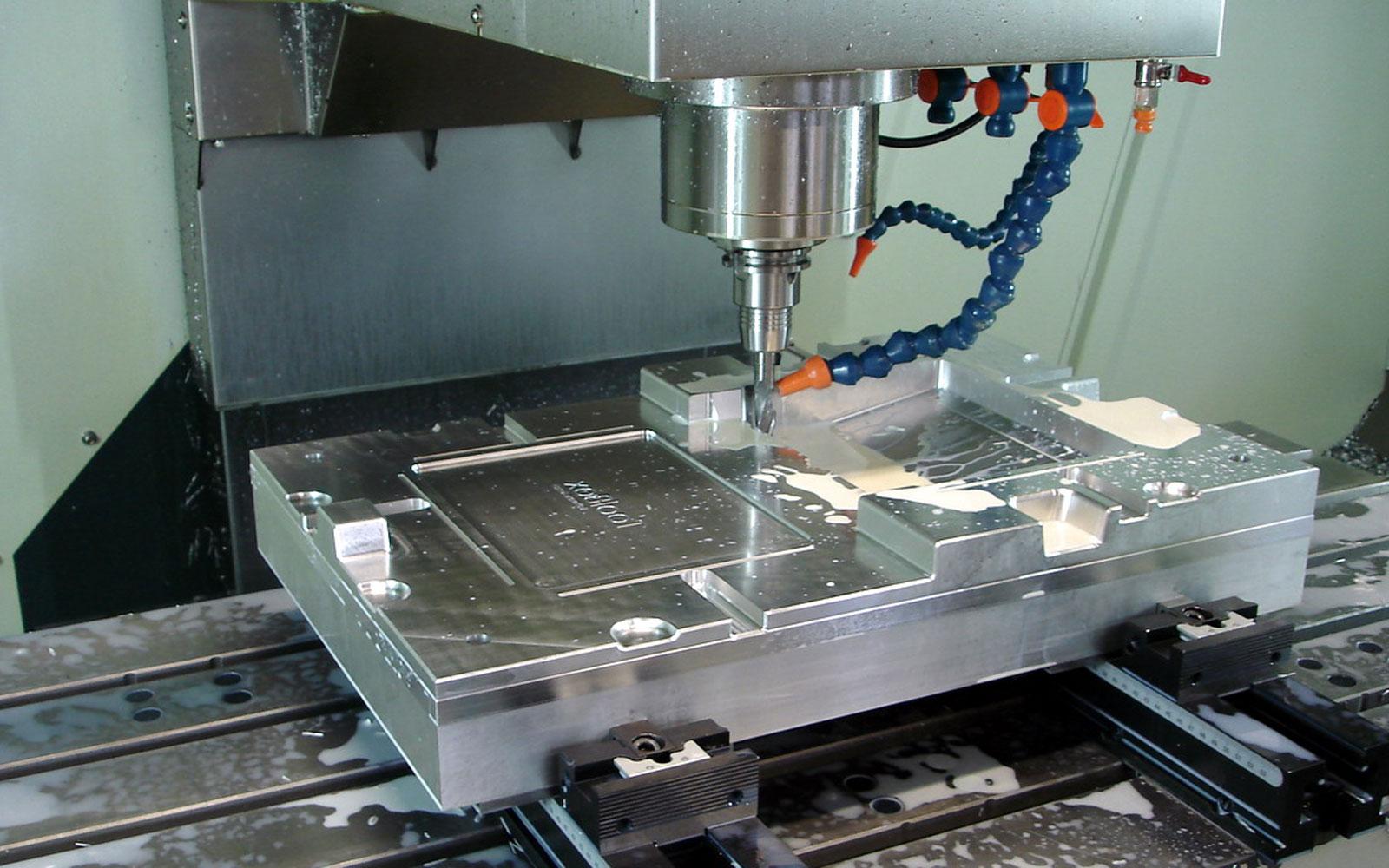 Conap CAD Fertigungsplanung - 3D Druck von Kunststoff Bauteilen